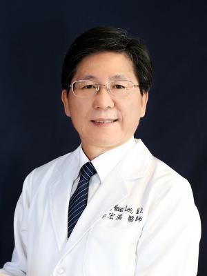李宏滿  醫師