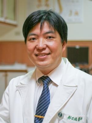 鄺世通 醫師