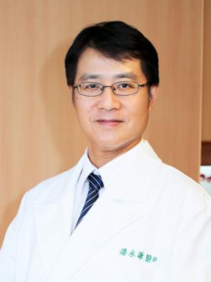 潘永謙 醫師