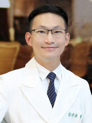 蔡建源醫師