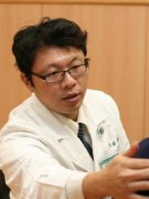 林佳緯 醫師