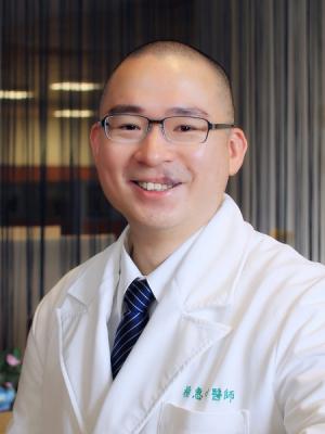 楊惠中醫師