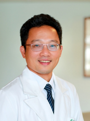 蔡文欽醫師