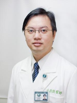 朱新凱醫師