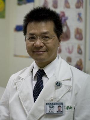 鄭景仁醫師