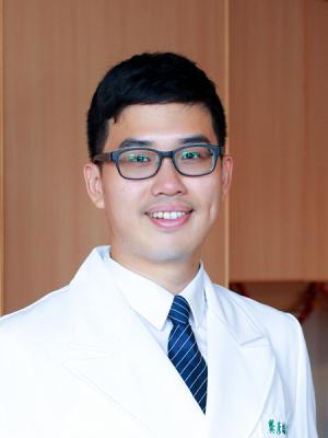 龔彥綸 住院醫師