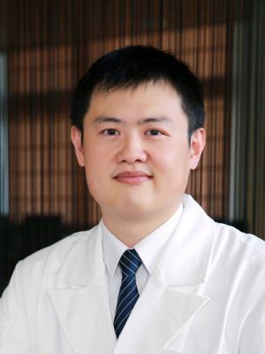 陳中奎 住院醫師