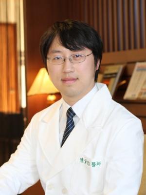 陳資昀 住院醫師
