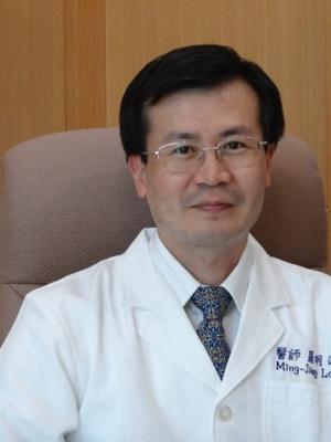 羅明江 顧問醫師