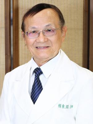 賴東淵 中醫腫瘤中心主任