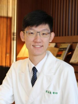 莊嘉豪 住院醫師