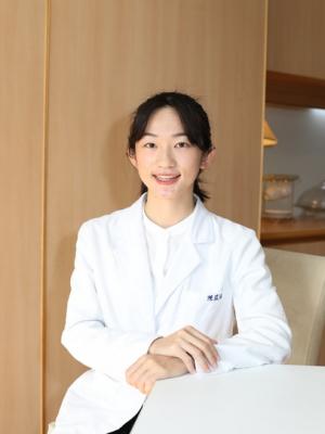 陳苡涵 住院醫師