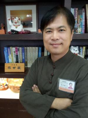 楊世敏 顧問醫師