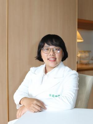 張簡媜鶧 住院醫師