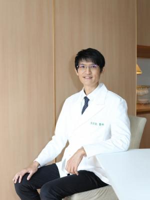 黃郅凱 住院醫師