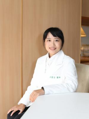 林慶芳 住院醫師