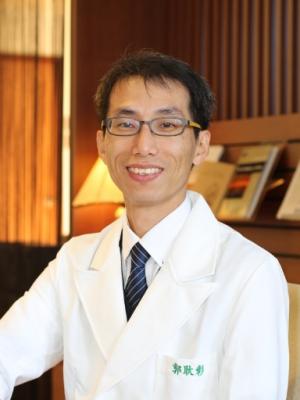 郭耿彰 住院醫師