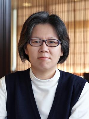 劉思敏 專科護理師