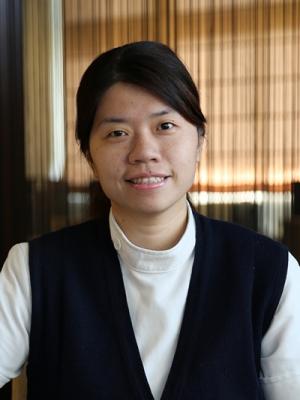 劉明俐 專科護理師