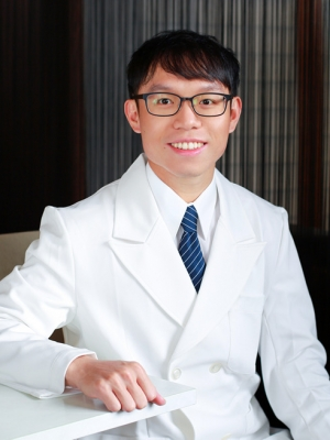 蘇哲民 醫師