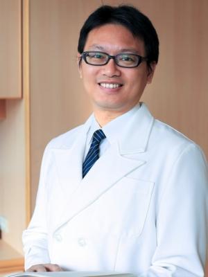 急診部醫師 陳煌濱