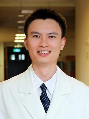 急診部醫師 溫偉程