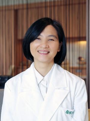急診部醫師 賴佩芳