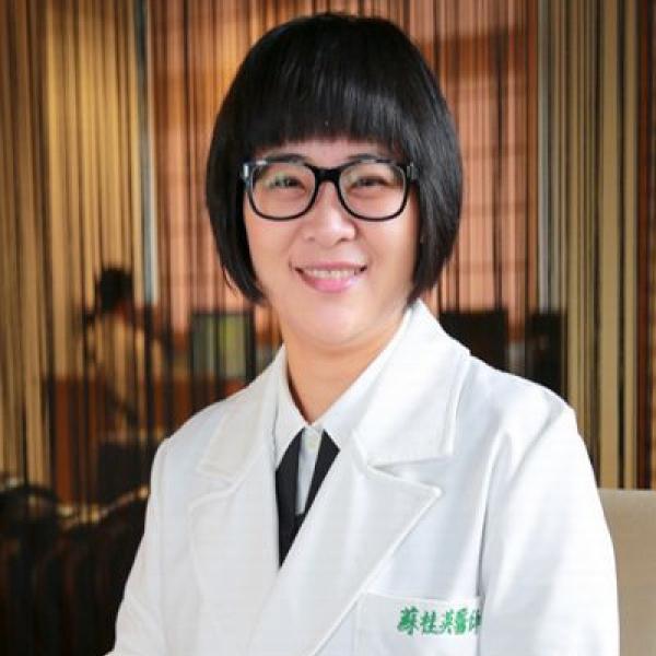 SU KUEI-YING