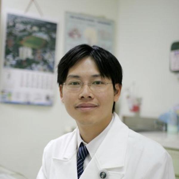 CHENG HUNG-YU