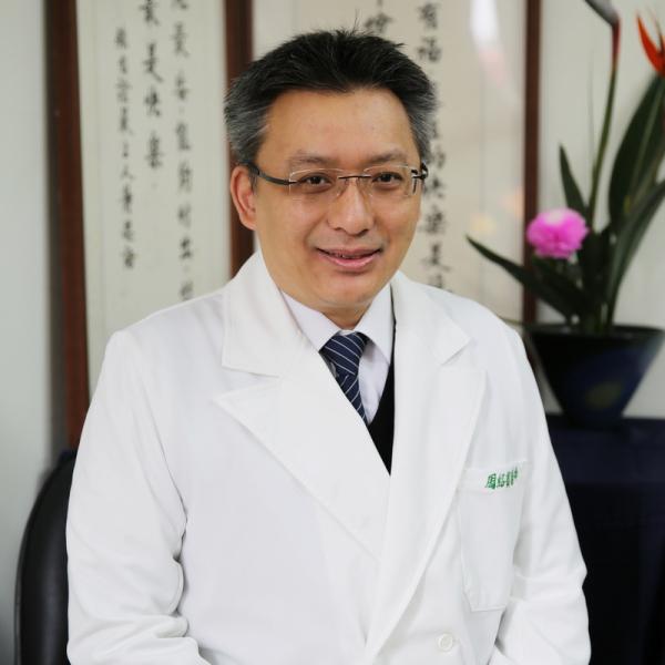 CHOU SHAU-BIN
