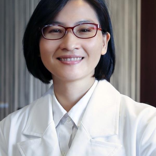 LAI PEI-FANG