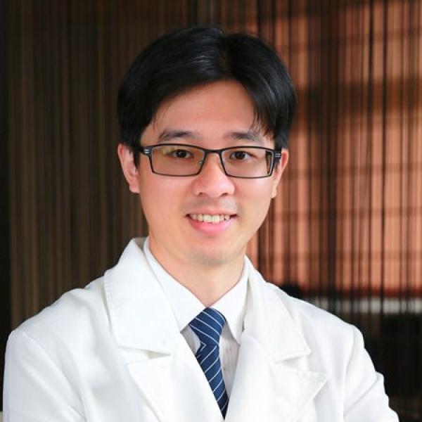 CHEN YU-HUNG