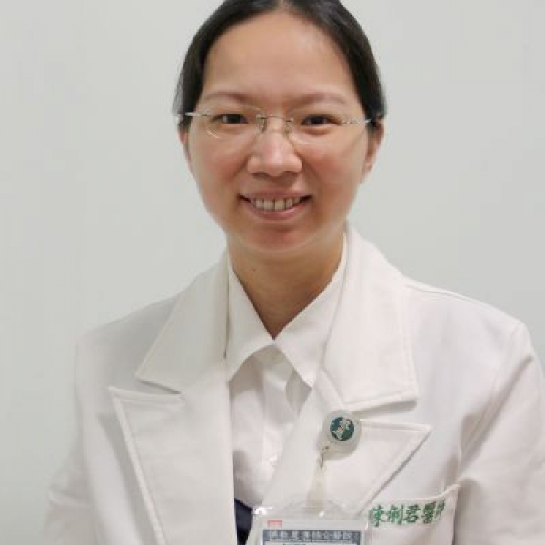 CHEN LI-CHUN