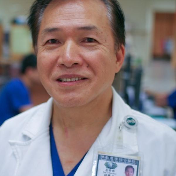 Hu Sheng-Chuan