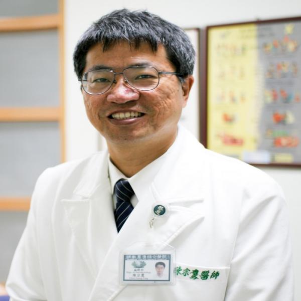 CHEN TSUNG-YING