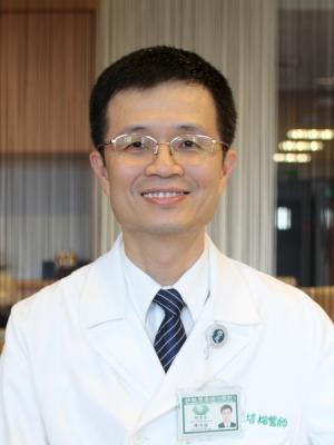 陳培榕副院長