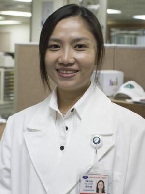 楊妙君醫師
