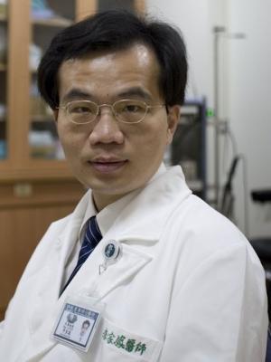 李家鳳醫師
