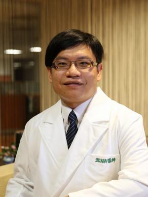 溫羽軒醫師