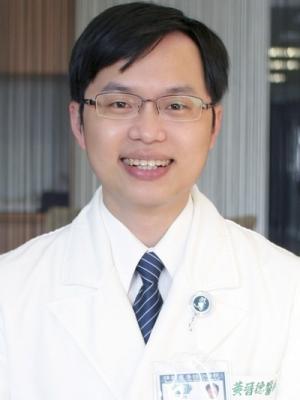 黃晉德 醫師