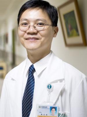 陳志強醫師