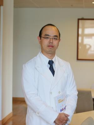 林煌仁醫師