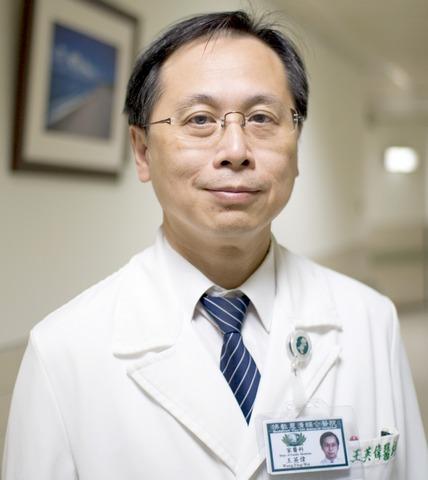 王英偉醫師