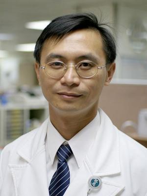 易志勳 醫師