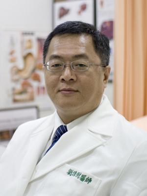 劉作財 醫師