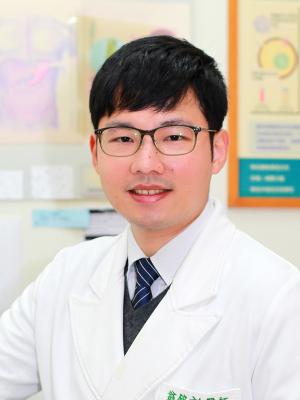 翁銘彣  醫師