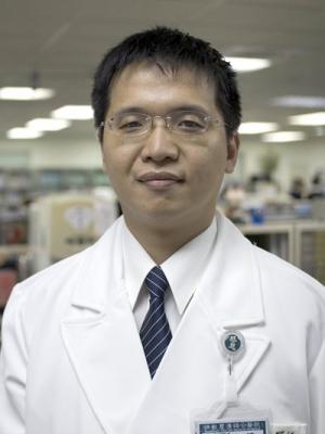 潘郁仁醫師