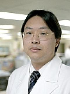 楊穎勤醫師