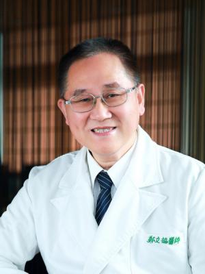 鄭立福 醫師