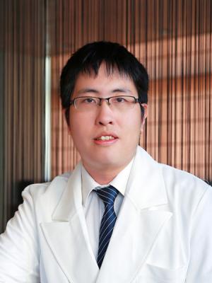 蔡劭謙醫師